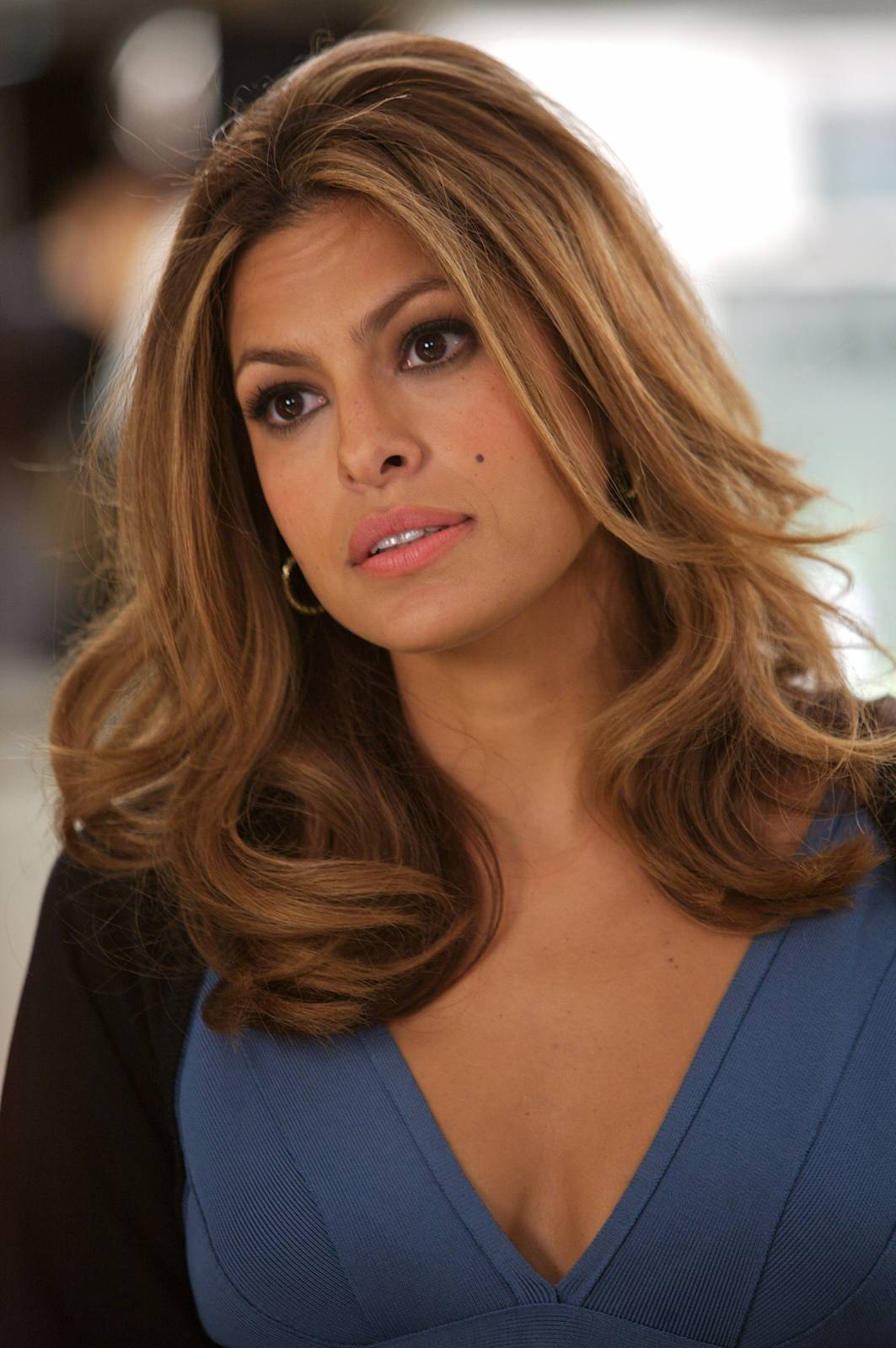 Top 10 Eva Mendes Without Makeup | Styles At LIfe